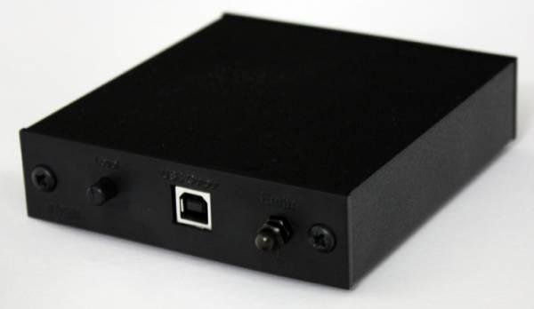 Rega Fono Mini USB MM Phono-Vorverstärker