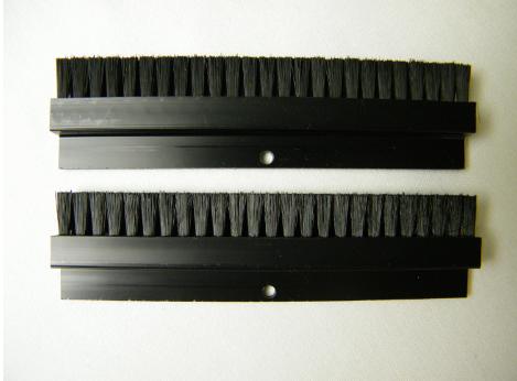 Nessie Vinylmaster Ersatzbürste - 1 Paar