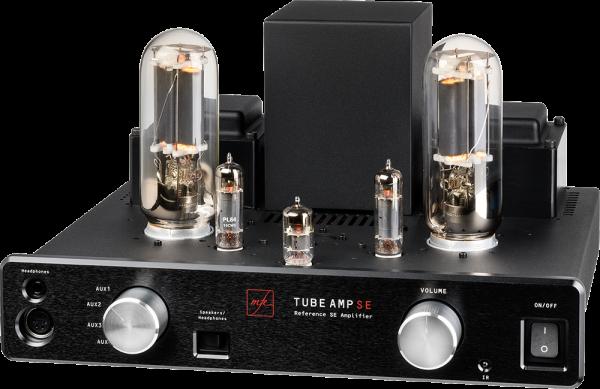 mfe Stereo-Röhrenvollverstärker Single-Ended TA 845 V SE19 - SIGNATURE EDITION