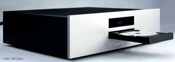 Symphonic Line CD-Player Vibrato