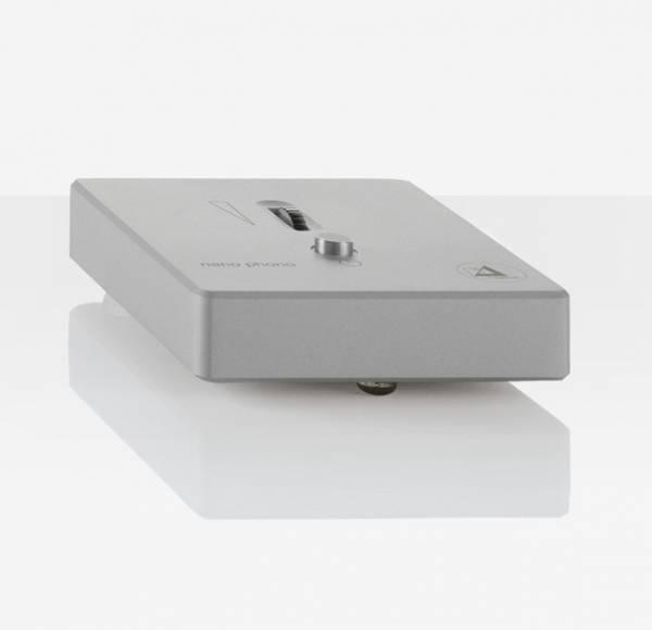Clearaudio Nano Phono V2 Verstärker