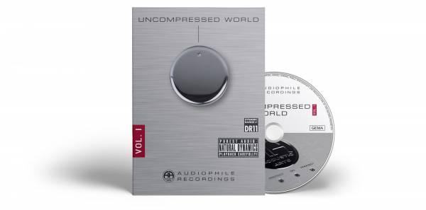 Accustic Arts CD der audiophilen Sonderklasse