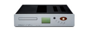 Unison Unico Hybrid CD Player Primo mit Digitalausgang