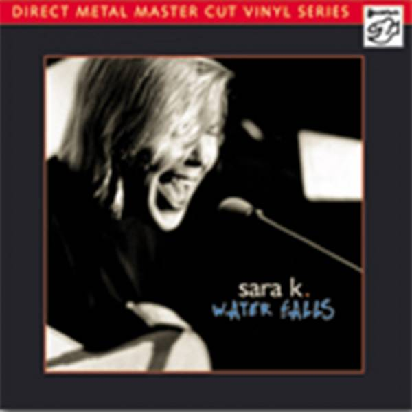 SARA K. - Water Falls • 2-LP