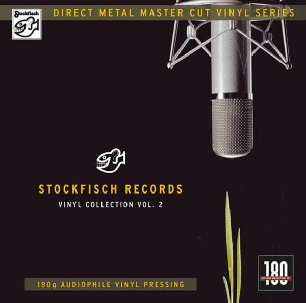 STOCKFISCH Vinyl Collection Vol.2 • LP