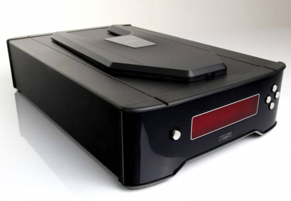 Rega Apollo CDP CD-Player schwarz