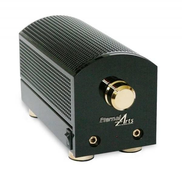EternalArts OTL-Kopfhörerverstärker KHV MK II