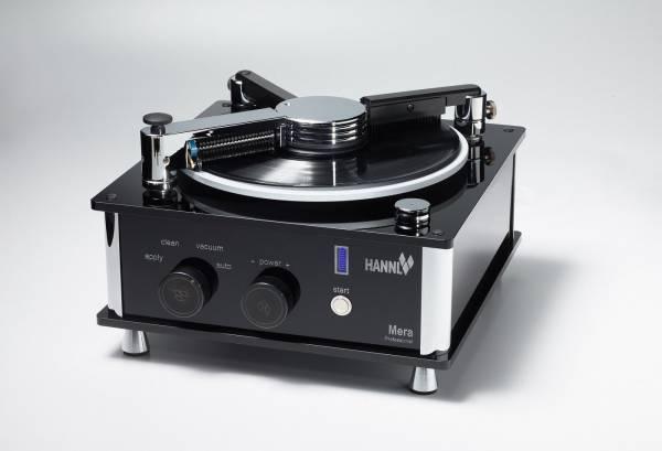 Plattenwaschmaschine HANNL Mera Professional RB