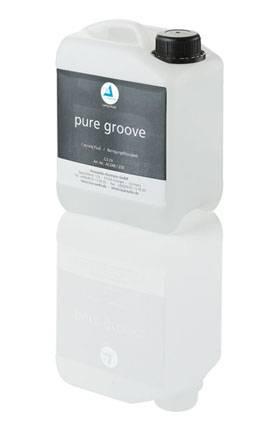 Clearaudio Pure Groove 2500 ml Flasche