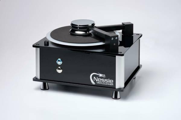 Nessie Plattenwaschmaschine Vinylcleaner Pro+