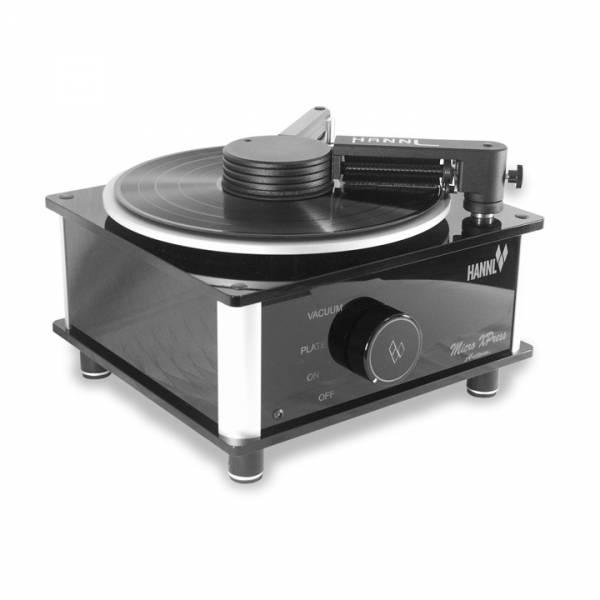 Hannl Micro Xpress Automatic (Rundbürste)