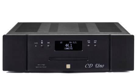 Unison Unico CD Uno Hybrid CD Player