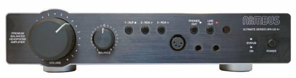 Niimbus US 4+ Ultimate Series Kopfhörerverstärker mit Fernbedienung