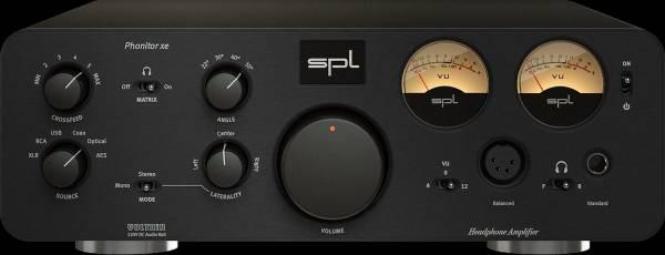SPL Phonitor xe Kopfhörerverstärker