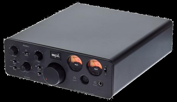 SPL Phonitor X Kopfhörerverstärker - Makelloser Rückläufer