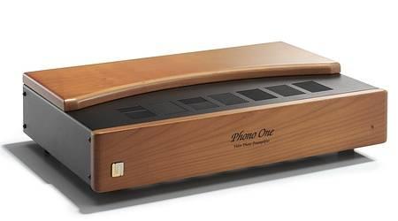 Unison Phono One Class A Phono-Vorverstärker