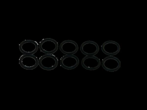 Hannl O-Ring-Set für Rundbürste