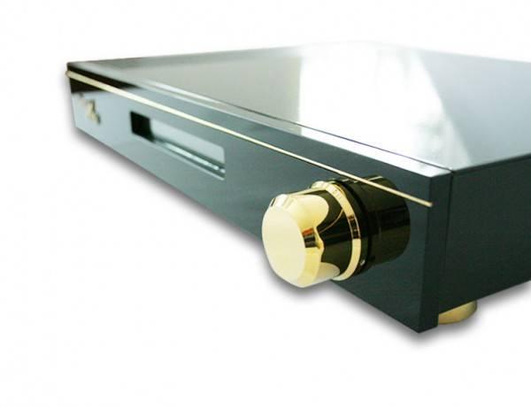 EternalArts DVB-S Tube Audio Satellite Tuner DT