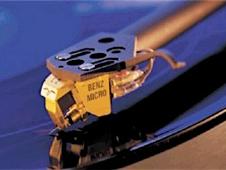 Benz Tonabnehmer Micro Glider S
