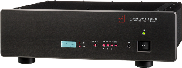 mfe Power Conditioner P16C Netzspannungsregler SIGNATURE EDITION
