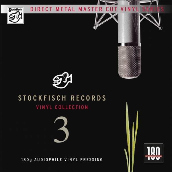 STOCKFISCH Vinyl Collection Vol.3 • LP