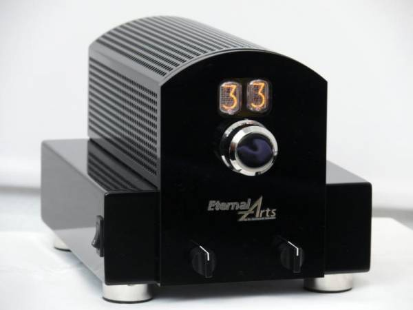 EternalArts OTL-Motorsteuerung TMC Speed Control