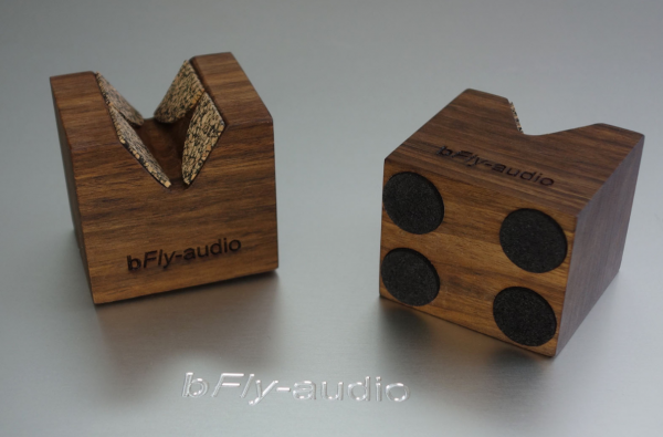 bFly-Audio Absorber CUBE