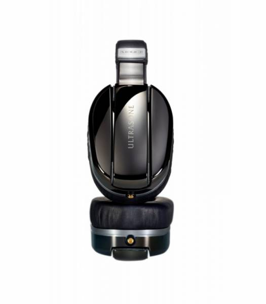 Ultrasone Kopfhörer Edition M Black Pearl