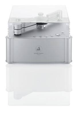 Acryl-Abdeckhaube für Double Matrix Professional (Sonic) Plattenwaschmaschine