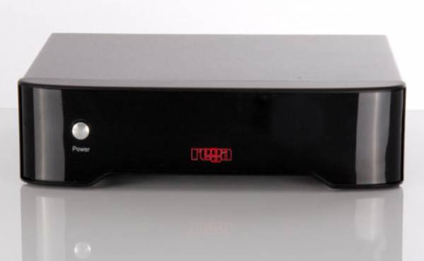 Rega Fono MC Phono-Vorverstärker