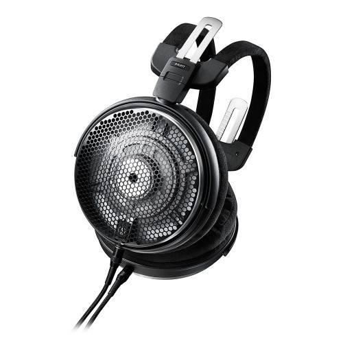 Audio-Technica Kopfhörer ATH ADX5000 - Makelloser Austeller